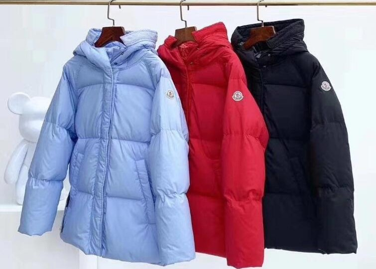 Where to Buy Cheap Moncler/Canada Goose Jackets?